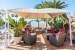 Holidays at Jardin Del Sol Bungalows in Playa del Ingles, Gran Canaria
