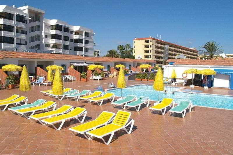 Holidays at Parque Sol Bungalows in Playa del Ingles, Gran Canaria