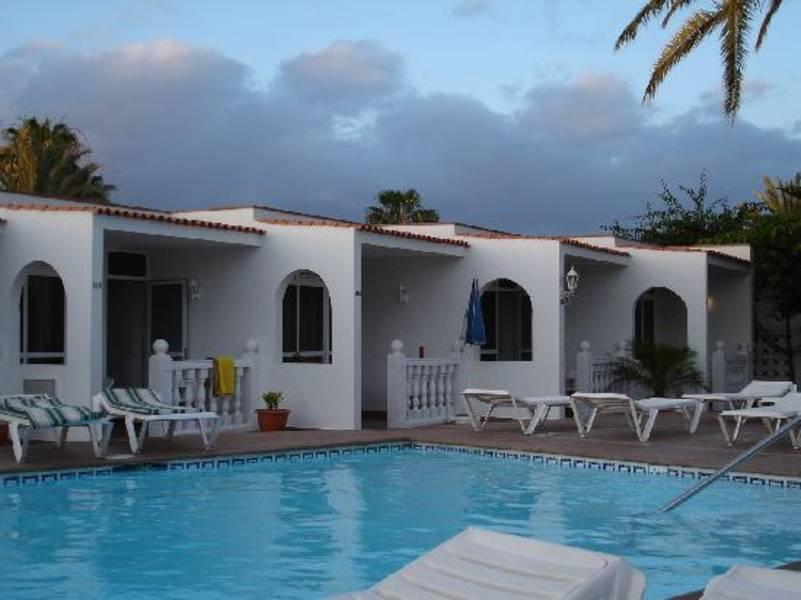Holidays at Todoque Bungalows in Playa del Ingles, Gran Canaria