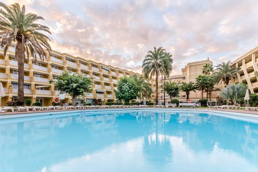 Holidays at Jardin Del Atlantico Aparthotel in Playa del Ingles, Gran Canaria