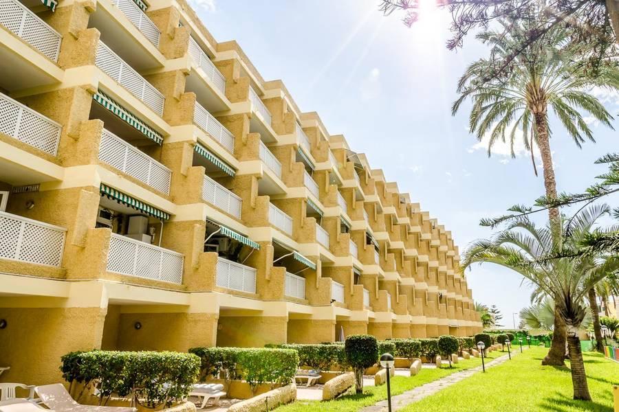 jardin del atlantico aparthotel playa del ingles gran