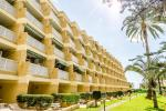 Holidays at Jardin Del Atlantico Aparthotel in Playa del Ingles, Gran Canaria