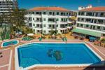 Las Faluas Apartments Picture 8