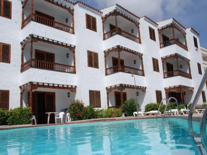 Holidays at Las Orquideas Apartments in Playa del Ingles, Gran Canaria