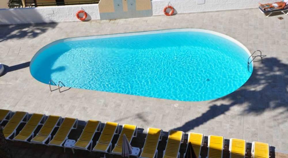 Holidays at Los Juncos I Apartments in Playa del Ingles, Gran Canaria
