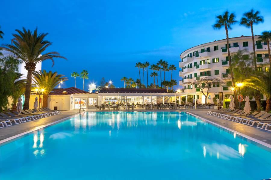 Holidays at Labranda Playa Bonita Hotel in Playa del Ingles, Gran Canaria