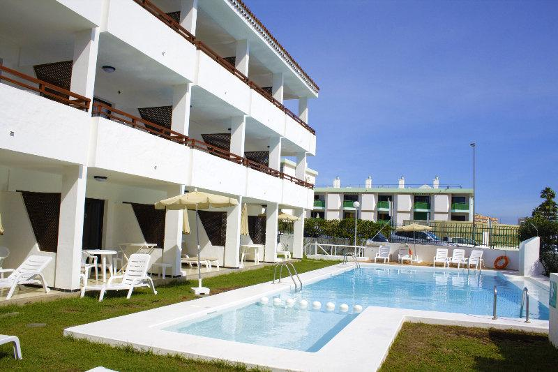 Holidays at Marivista Apartments in Playa del Ingles, Gran Canaria