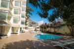 Holidays at Sahara Playa Hotel in Playa del Ingles, Gran Canaria