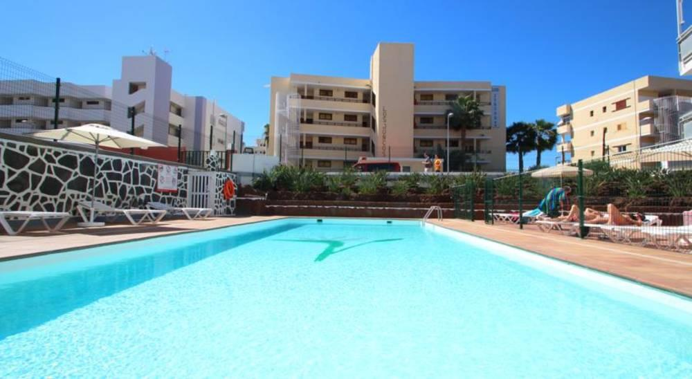 Holidays at Strelitzias Apartments in Playa del Ingles, Gran Canaria
