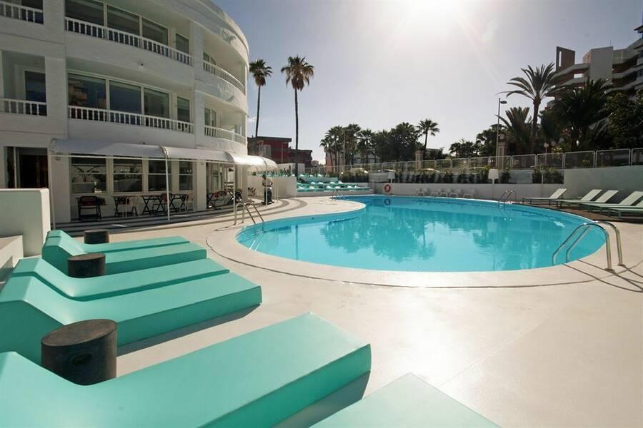 Holidays at Gold by Marina Hotel in Playa del Ingles, Gran Canaria