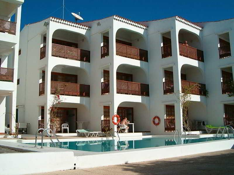 Tivoli Aparthotel
