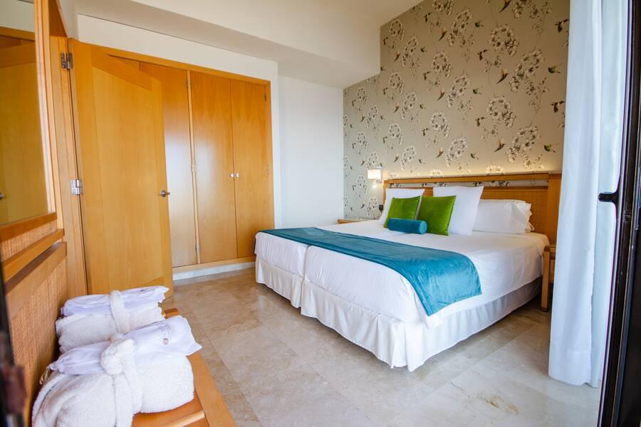Holidays at Serenity Hotel in Amadores, Gran Canaria