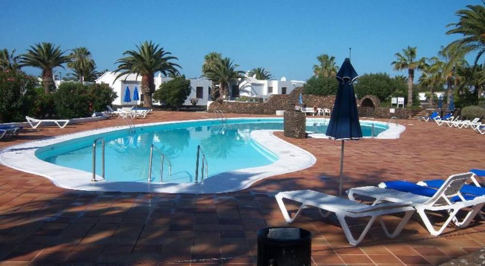 Holidays at Casas Del Sol Bungalows in Playa Blanca, Lanzarote