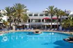 Holidays at Cay Beach Sun Apartments in Playa Blanca, Lanzarote