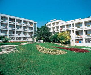 Holidays at Panorama Hotel in Albena, Bulgaria