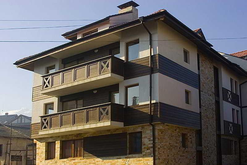Holidays at Casa Milla Apartments in Bansko, Bulgaria