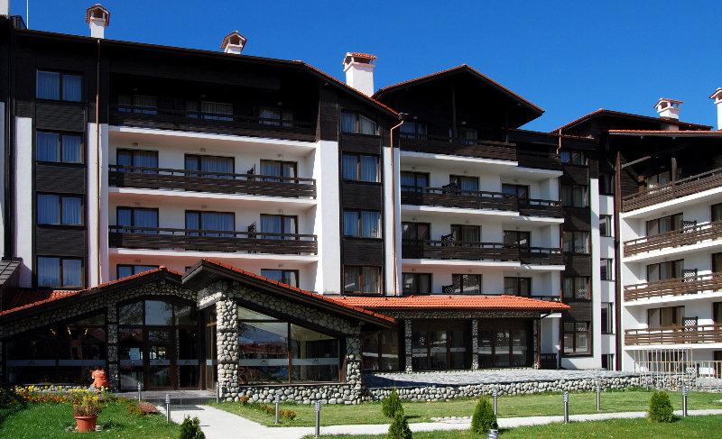 Holidays at Mountain Paradise Hotel in Bansko, Bulgaria