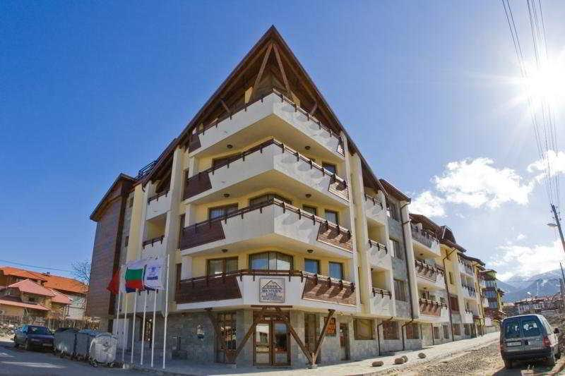 Holidays at Mountview Lodge Aparthotel in Bansko, Bulgaria