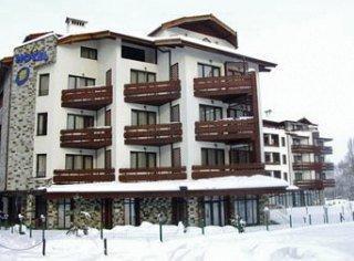 Holidays at Orphey Hotel in Bansko, Bulgaria