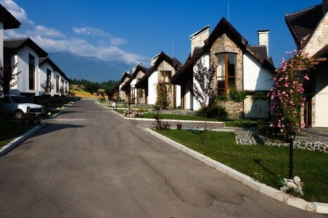 Holidays at Redenka Chalets in Bansko, Bulgaria