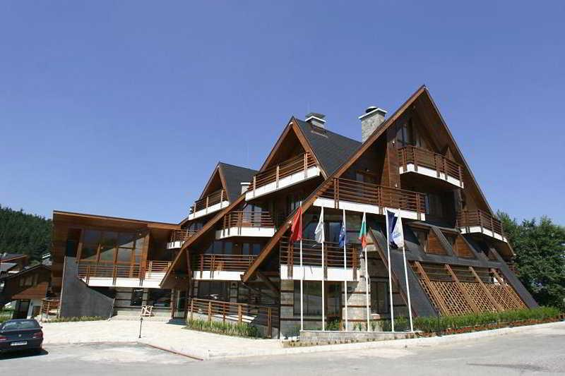 Holidays at Redenka Lodge in Bansko, Bulgaria