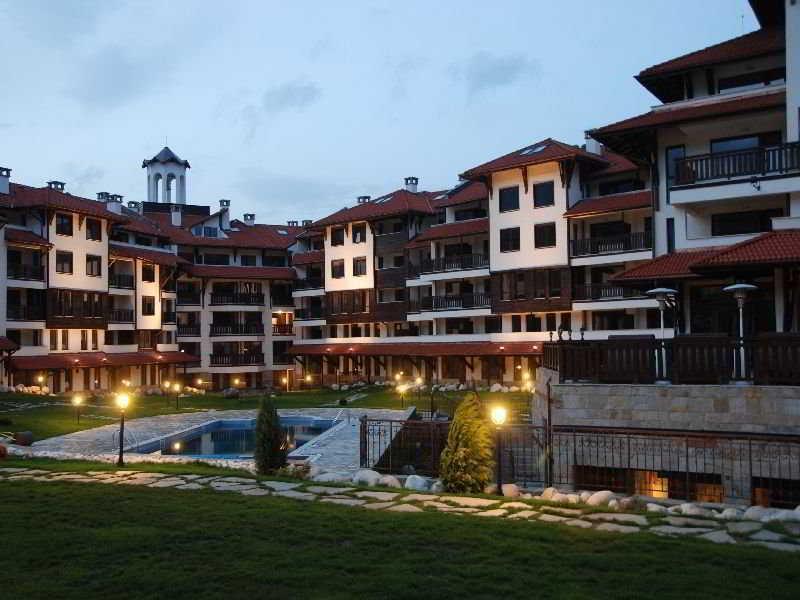 Holidays at Royal Towers Hotel in Bansko, Bulgaria