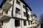 Holidays at Snowplough Apartments in Bansko, Bulgaria