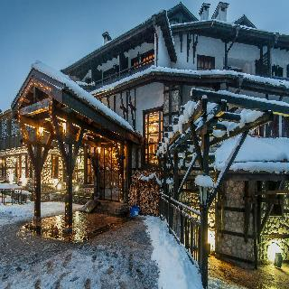 Holidays at Tanne Hotel in Bansko, Bulgaria