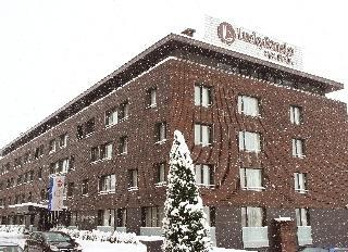 Holidays at Lucky Bansko Hotel in Bansko, Bulgaria