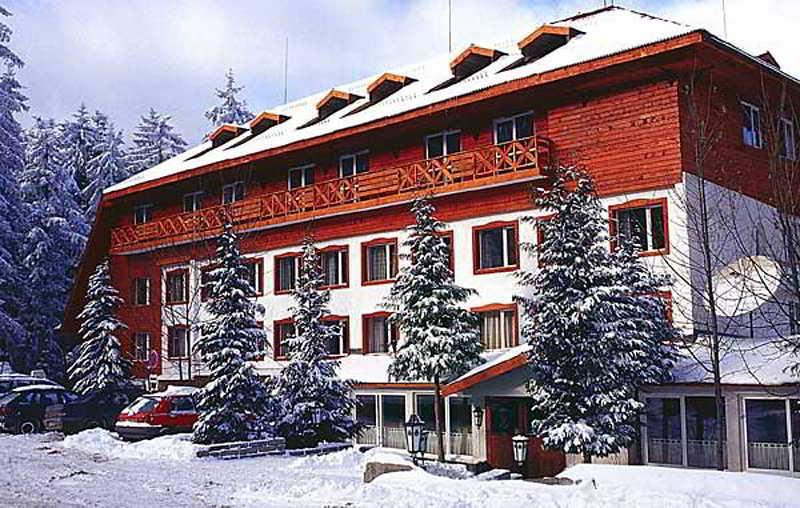 Holidays at Iglika Palace Hotel in Borovets, Bulgaria