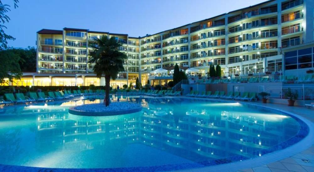 Holidays at Smartline Madara Hotel in Golden Sands, Bulgaria