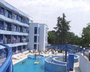Holidays at Aphrodite Hotel in Golden Sands, Bulgaria