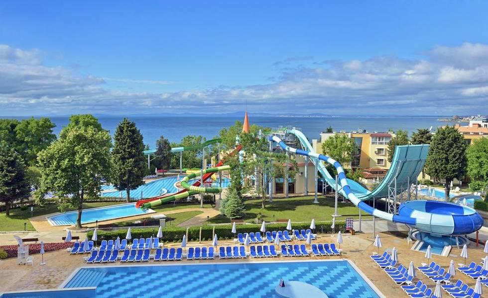 Holidays at Sol Nessebar Palace Hotel in Nessebar, Bulgaria