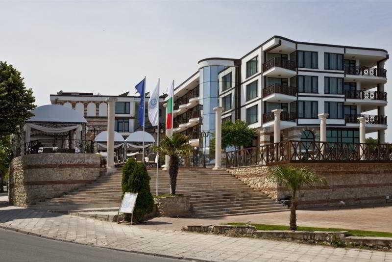 Holidays at Mill Hotel in Nessebar, Bulgaria