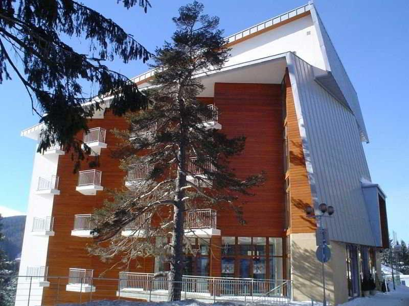 Holidays at Dafovska Hotel in Pamporovo, Bulgaria