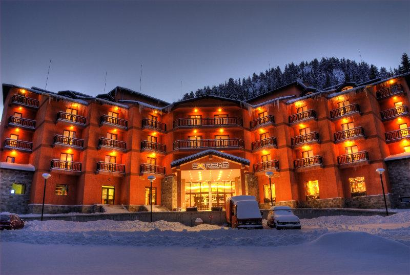 Holidays at Extreme Hotel in Pamporovo, Bulgaria