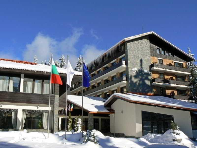 Holidays at Finlandia Hotel in Pamporovo, Bulgaria