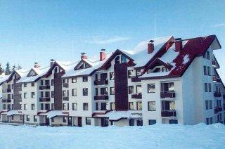 Holidays at Laplandia Aparthotel in Pamporovo, Bulgaria