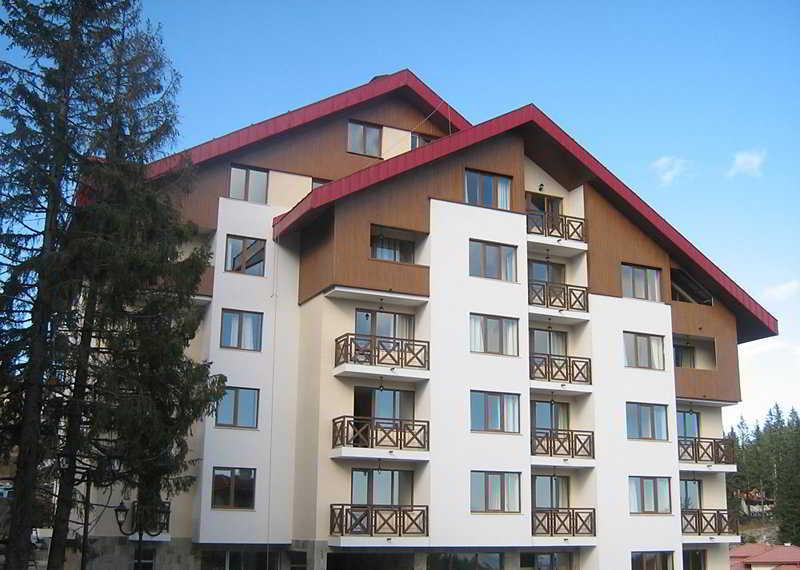Holidays at Lucky Pamporovo Aparthotel in Pamporovo, Bulgaria