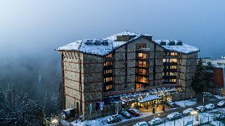 Holidays at Orlovetz Hotel in Pamporovo, Bulgaria