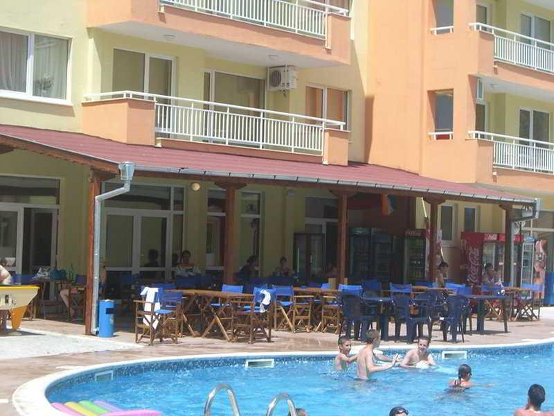Holidays at Sea Dreams Aparthotel in Sunny Beach, Bulgaria