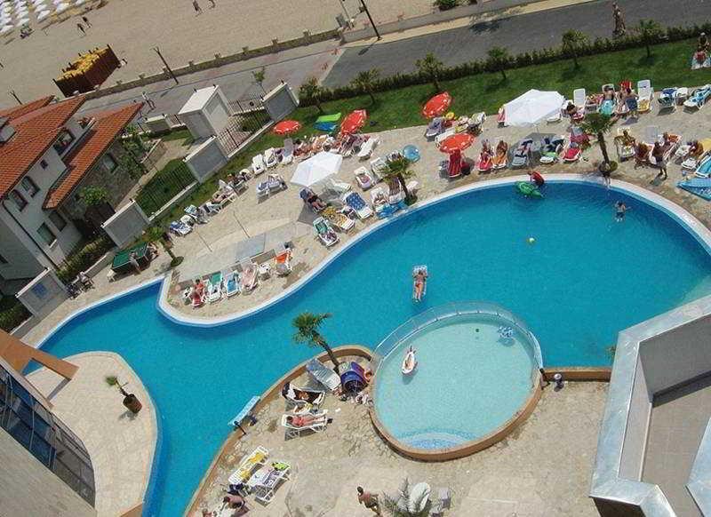 Holidays at Fiesta Beach Hotel in Sunny Beach, Bulgaria