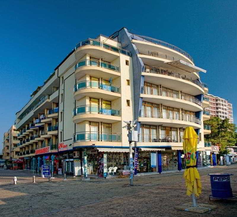 Holidays at Kaya Hotel in Sunny Beach, Bulgaria