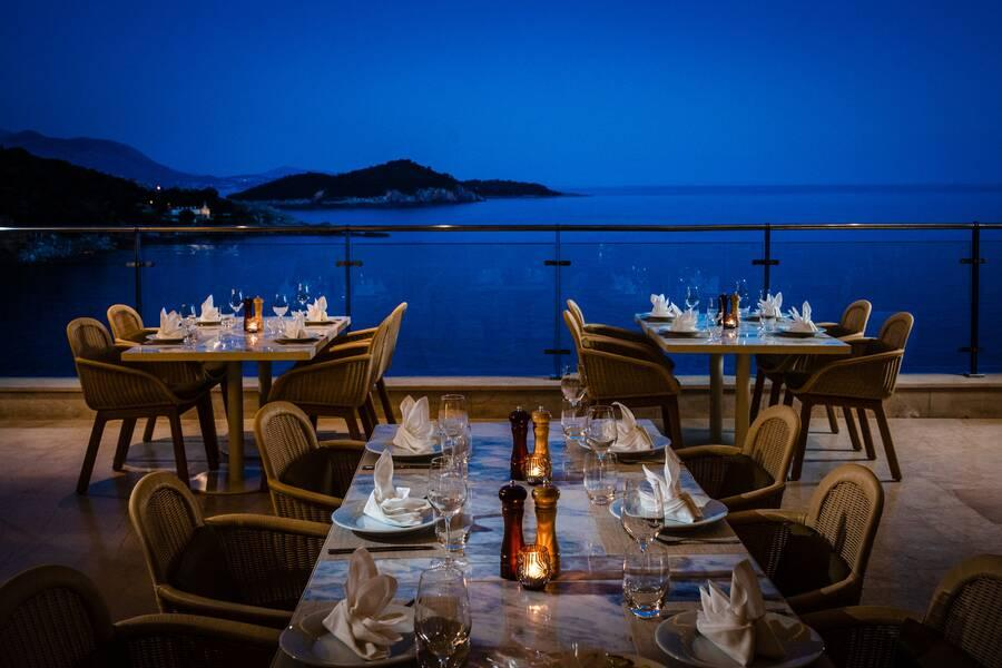 Holidays at Rixos Premium Dubrovnik in Dubrovnik, Croatia