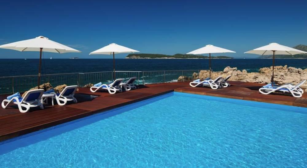 Holidays at Neptun Hotel in Dubrovnik, Croatia