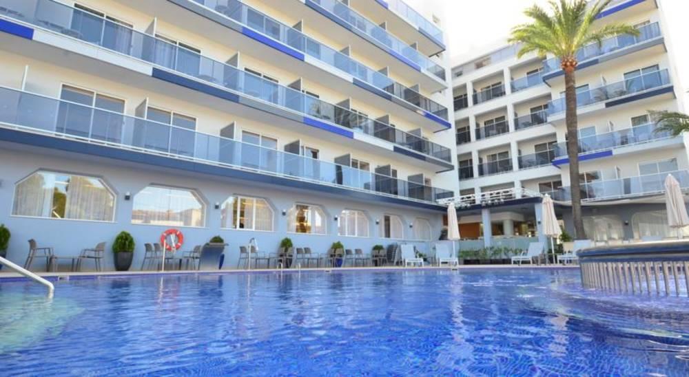 Holidays at Vista Park Hotel and Apartments in Ca'n Picafort, Majorca