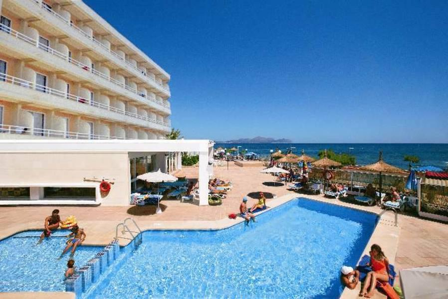Holidays at Ferrer Concord Hotel in Ca'n Picafort, Majorca
