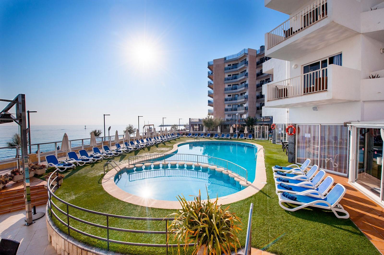 Gran Bahia Hotel Can Picafort
