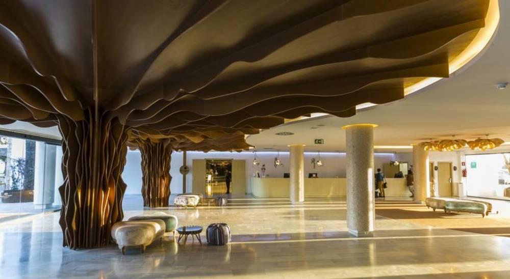Grand Palladium White Island Resort And Spa Playa D En
