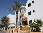 Holidays at Llevant Apartments in Playa d'en Bossa, Ibiza